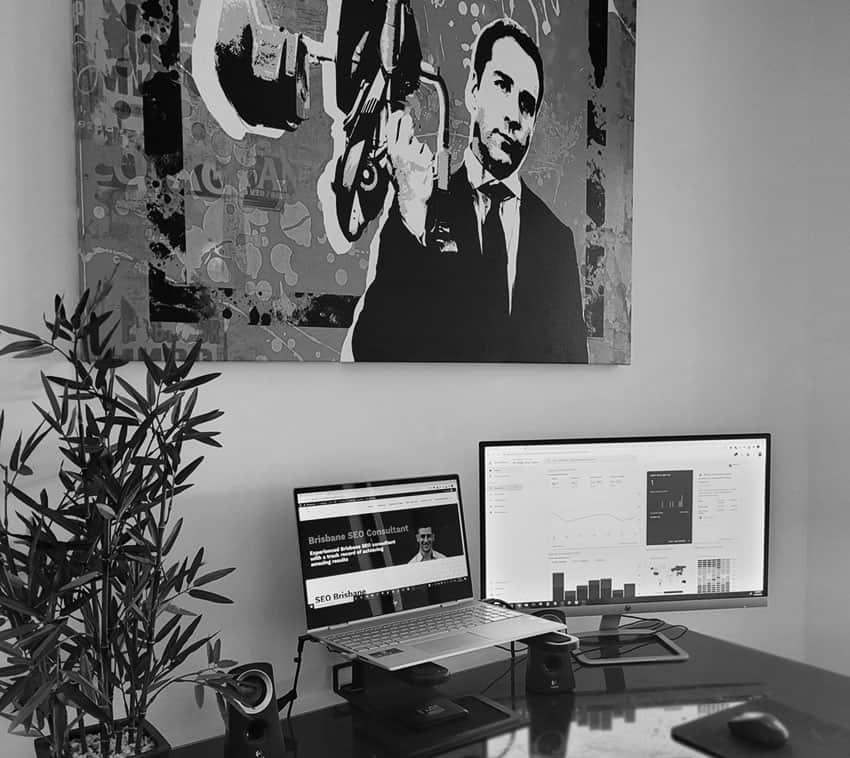 SEO office space in Brisbane
